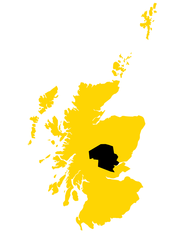 Perth and Kinross