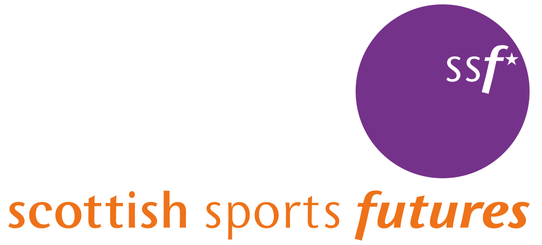 Scottish Sports Futures logo